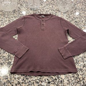 Men's Wallace and Barnes x J. Crew Thermal